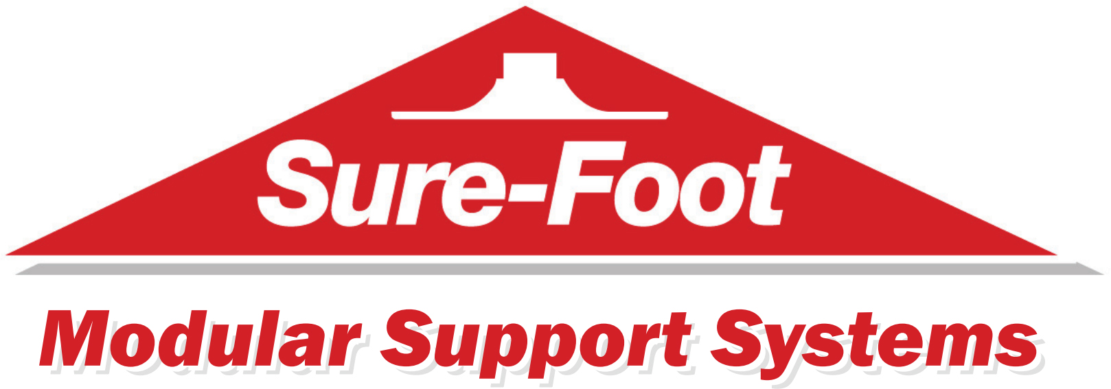 Sure-Foot Modular Support Systems