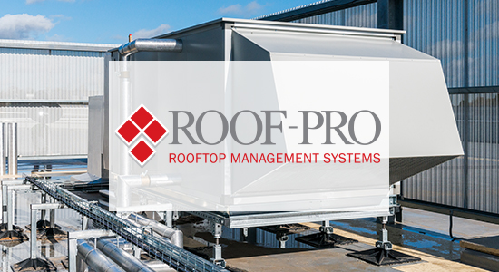 Roof-Pro Rooftop Management