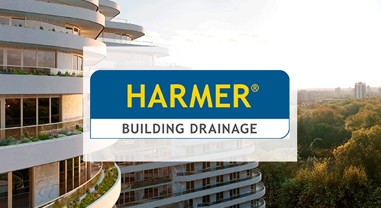 Harmer Building Drainage